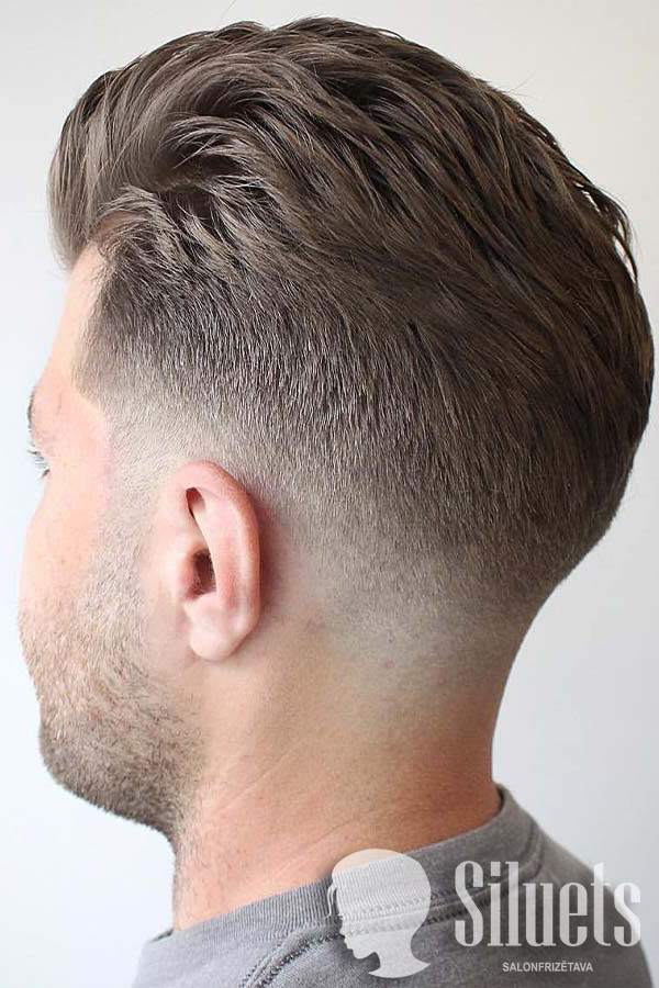 Viriešu matu griezumi